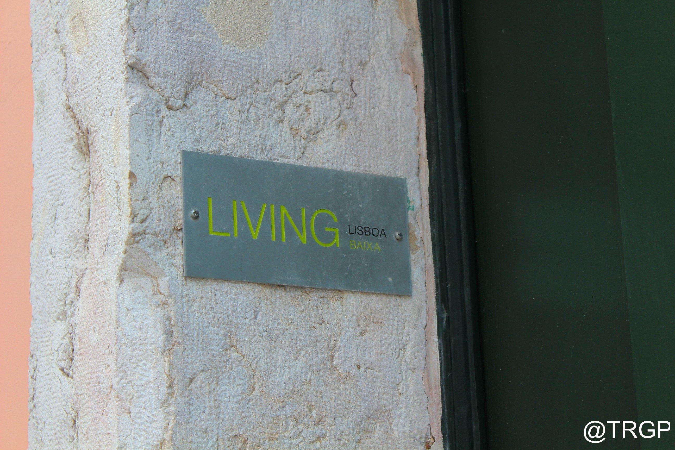 Living Lisboa