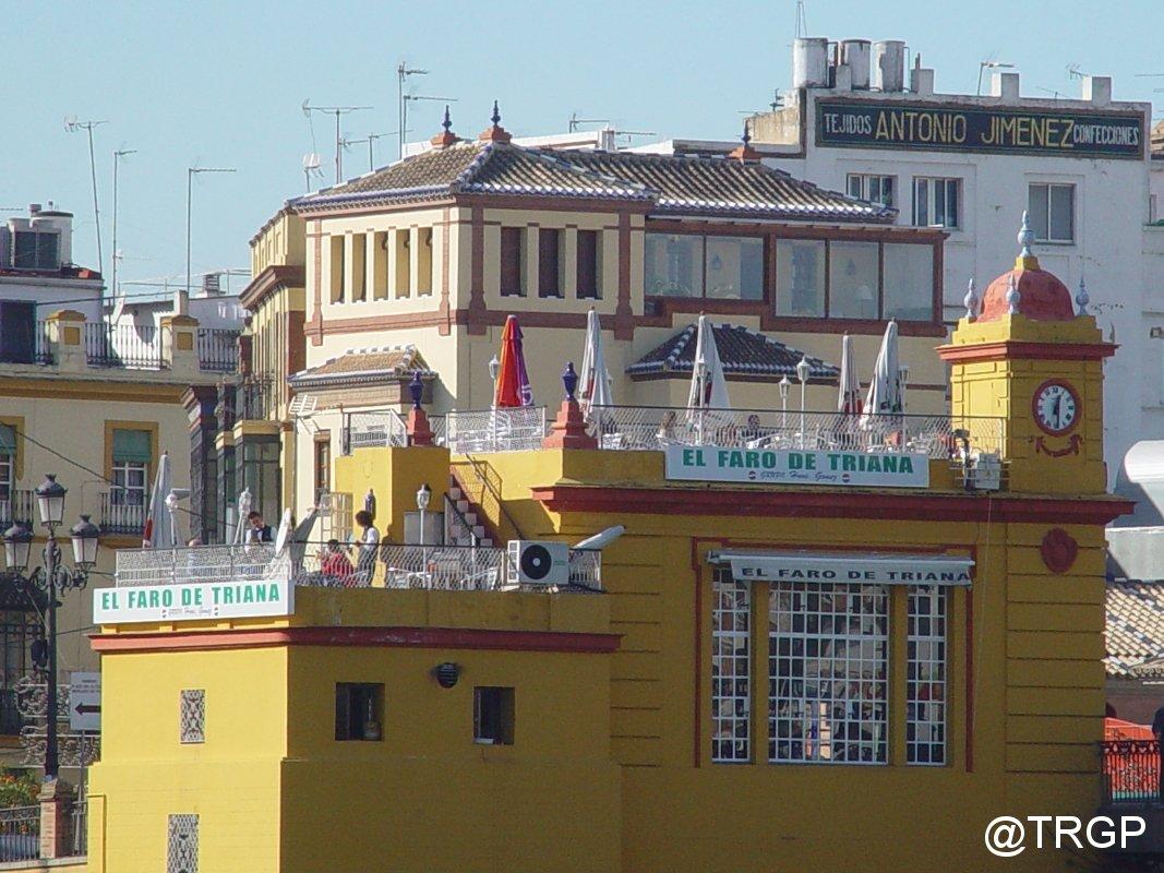 Faro de Triana