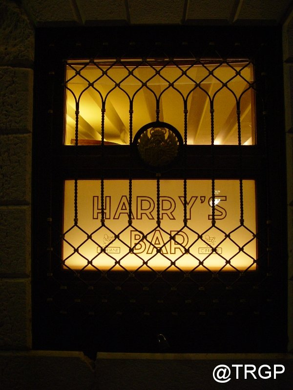 Harry\'s Bar