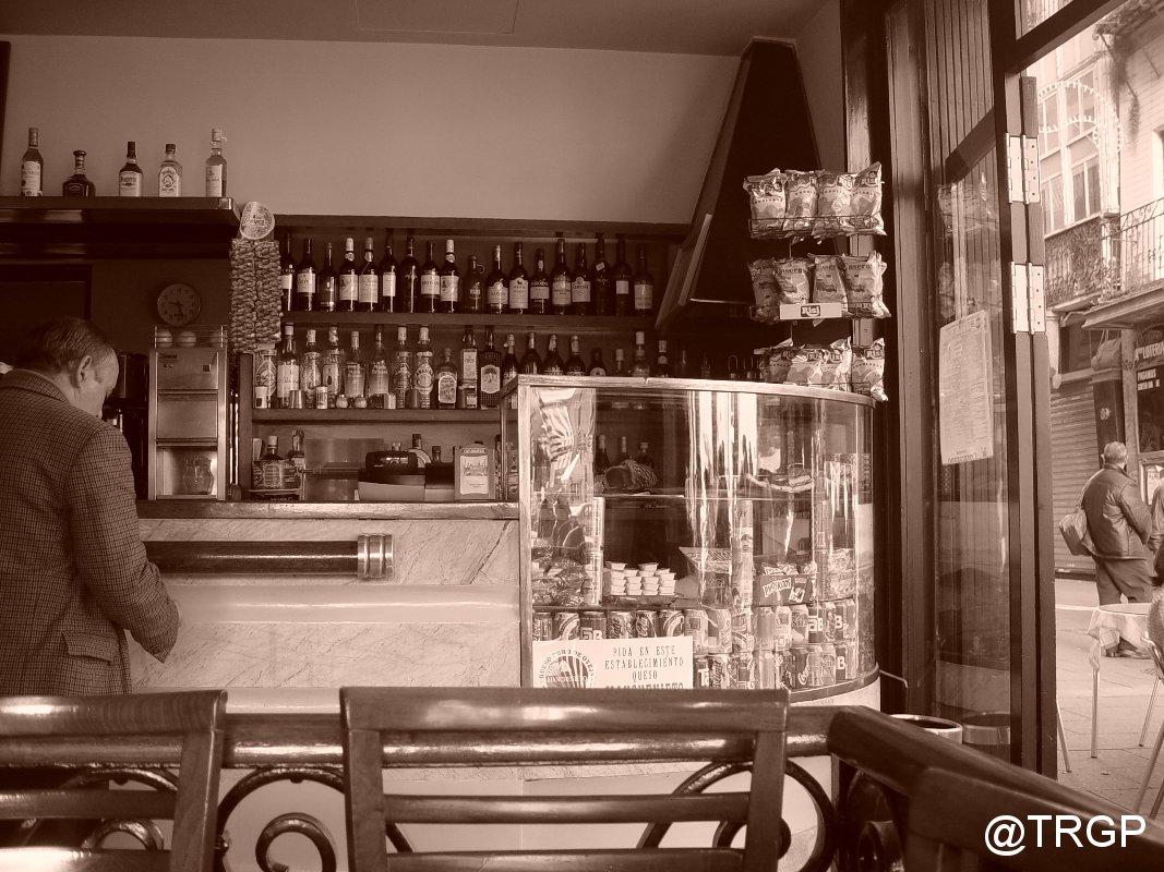 Bar Laredo