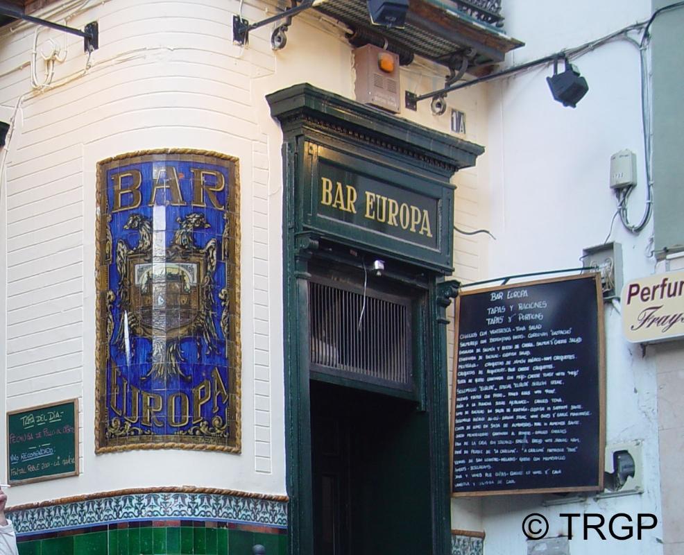Bar Europa
