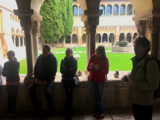 Blogtrip Sant Cugat del Vallès