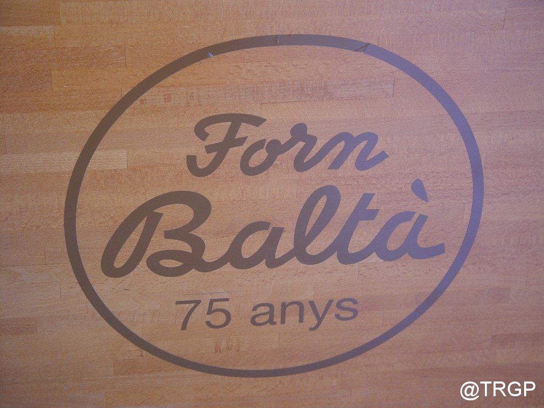Forn Balta