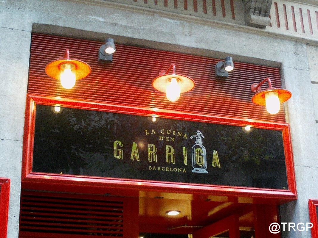La Cuina d\'en Garriga