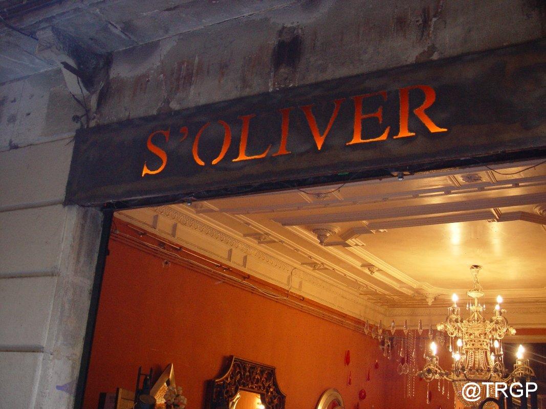 S\'Oliver