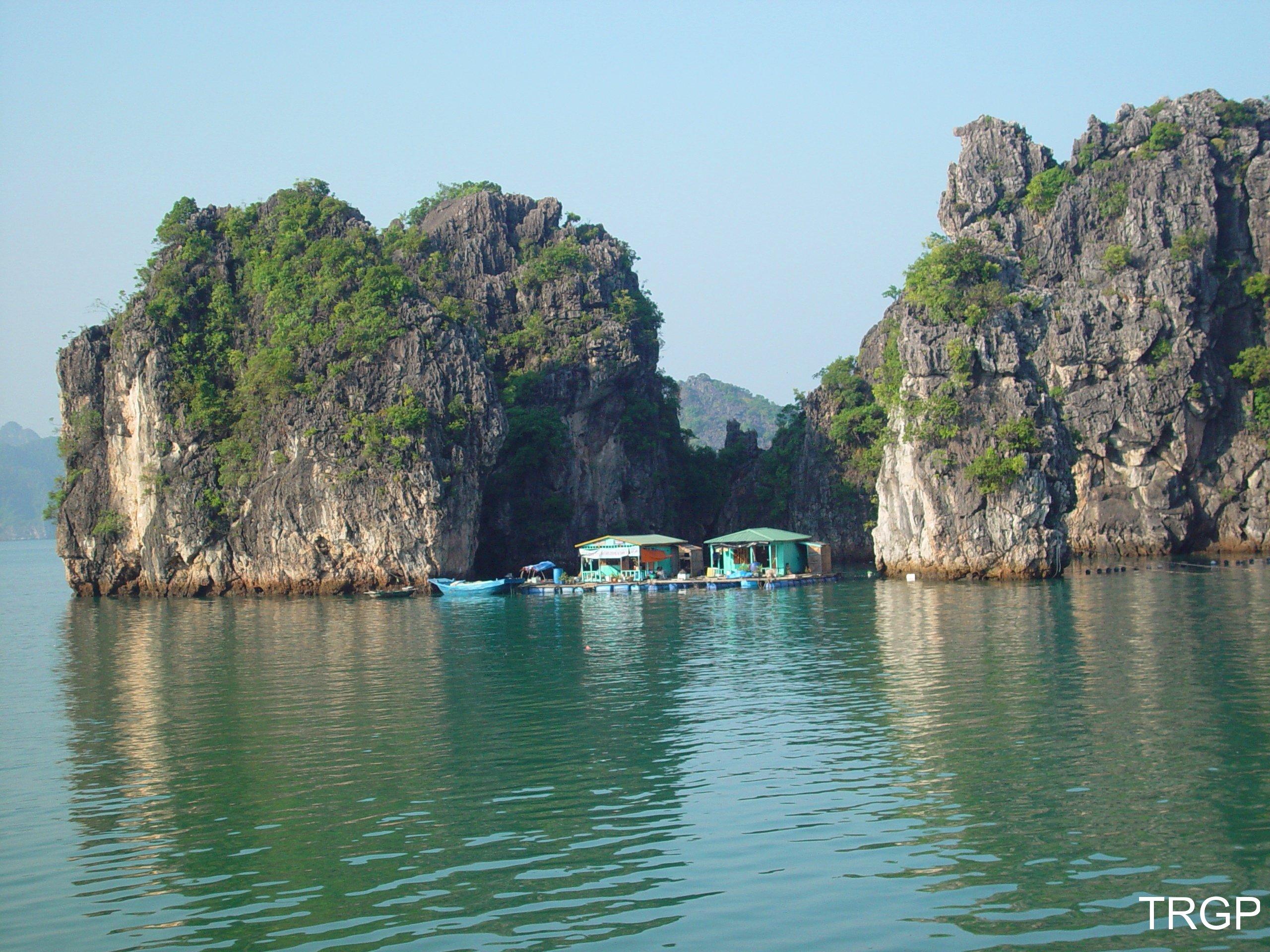 Bahia de Halong