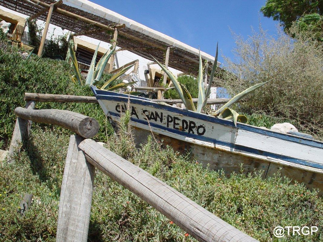 Cala San Pedro