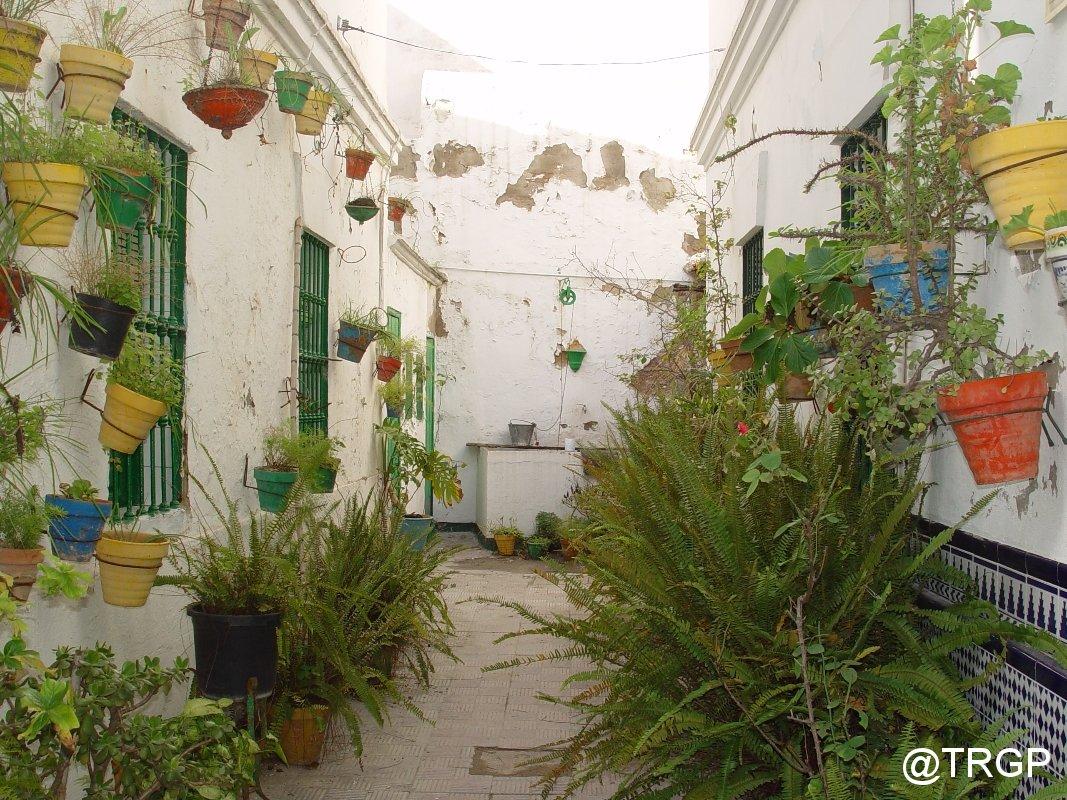 Calle Castilla