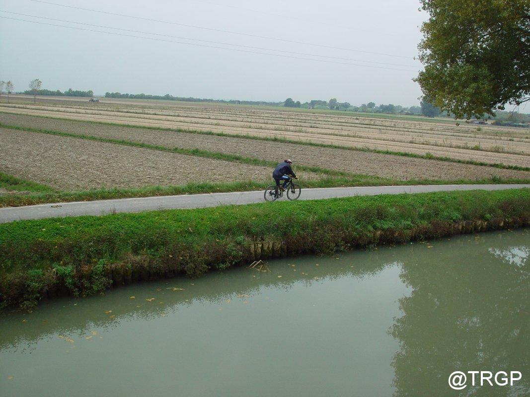 Canal de Brenta