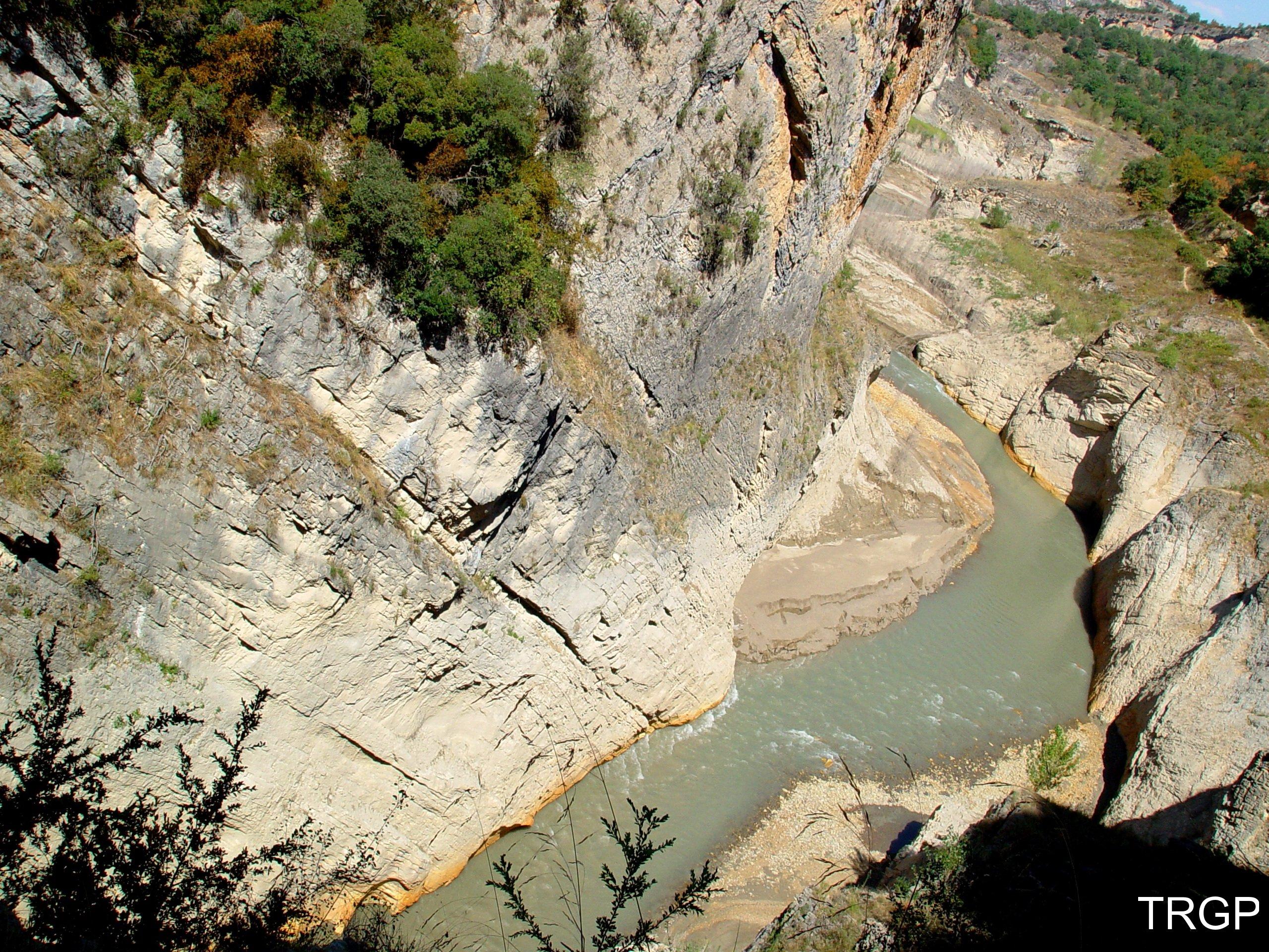 Congost Mont-rebei