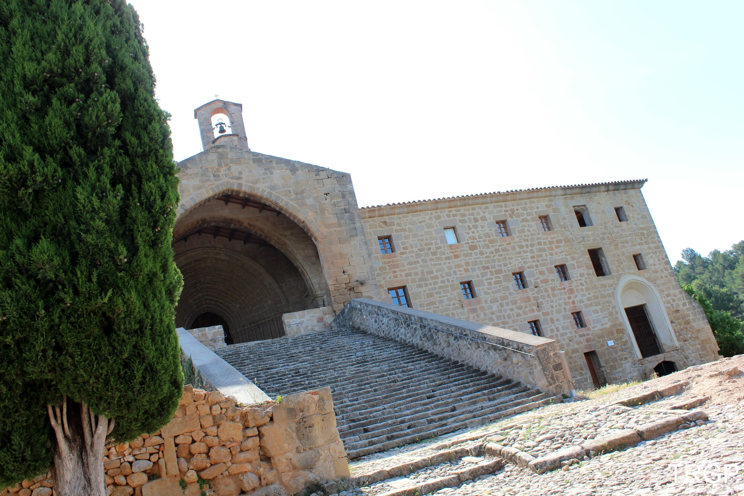 Convent Sant Salvador