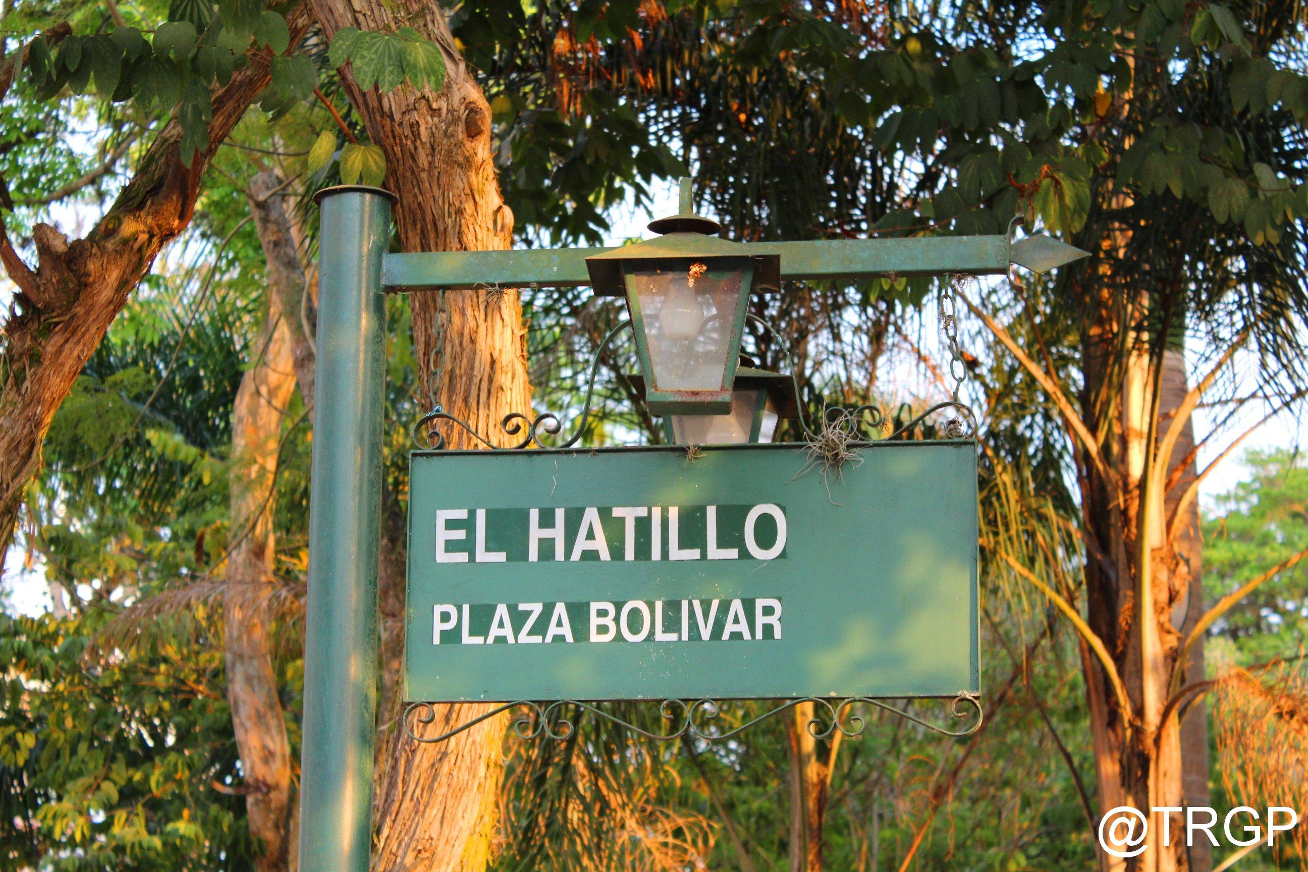 El Hatillo