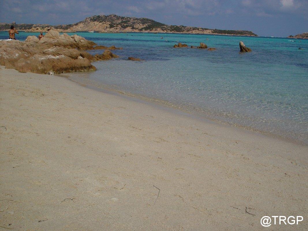 Illes Petites Arxipeleg La Maddalena