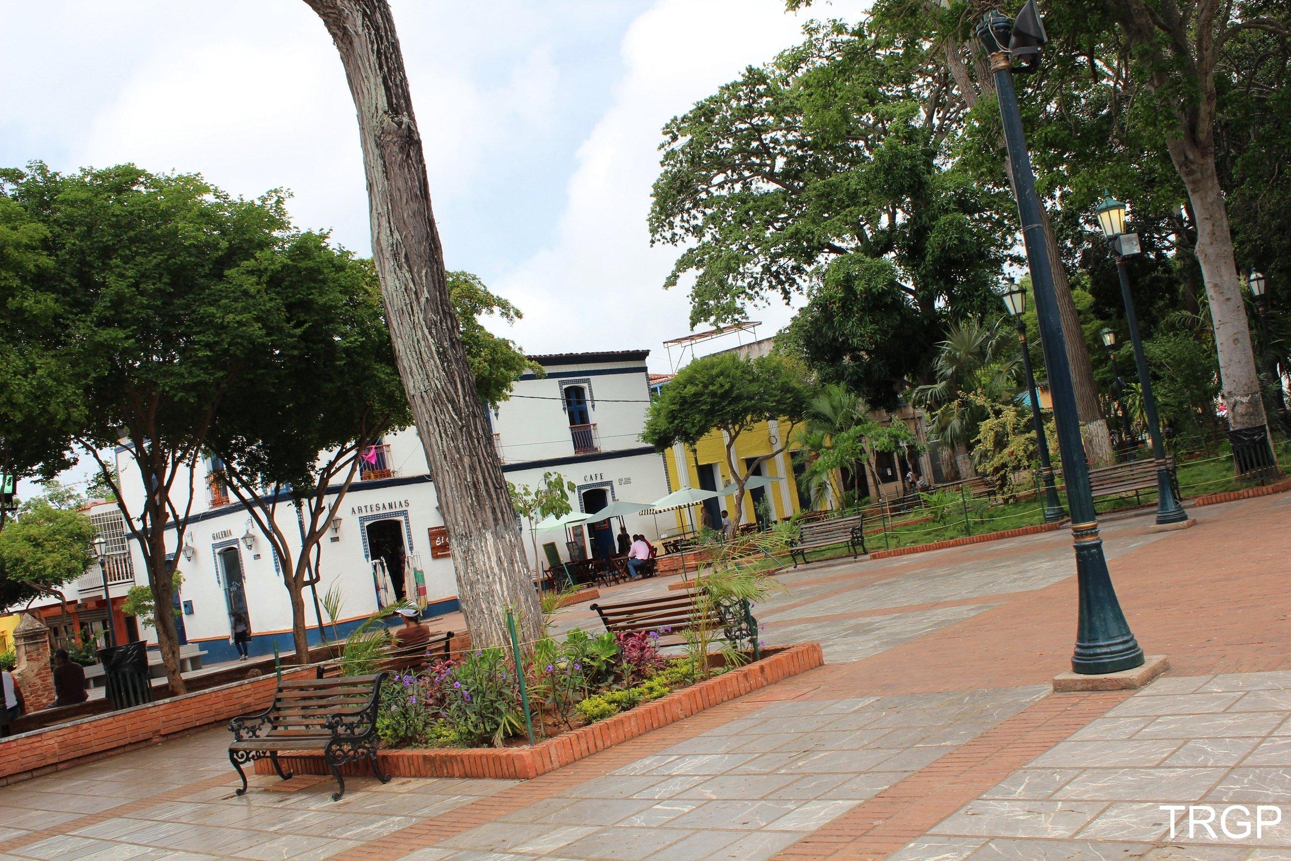 La Asunción