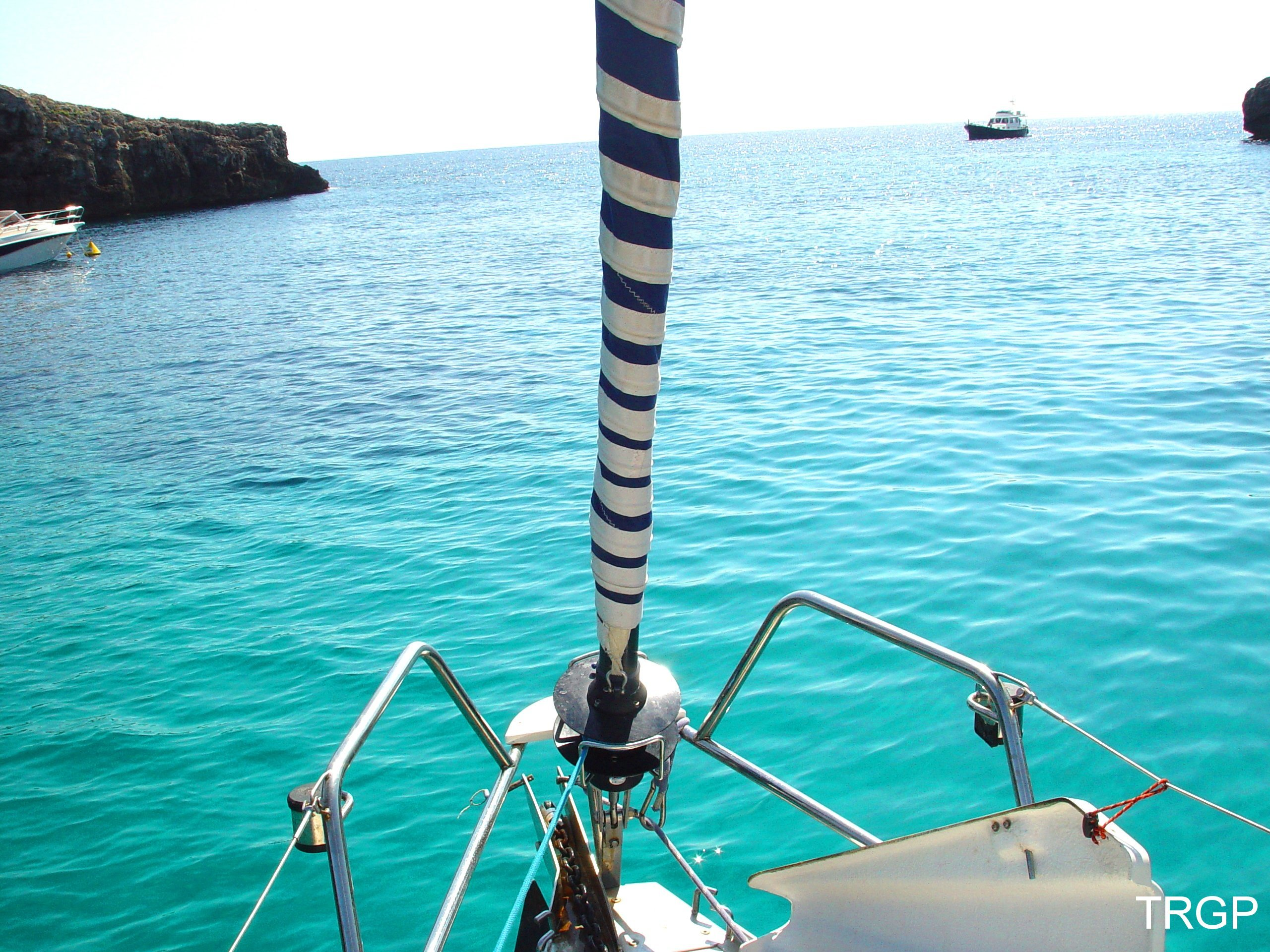 Menorca en Velero