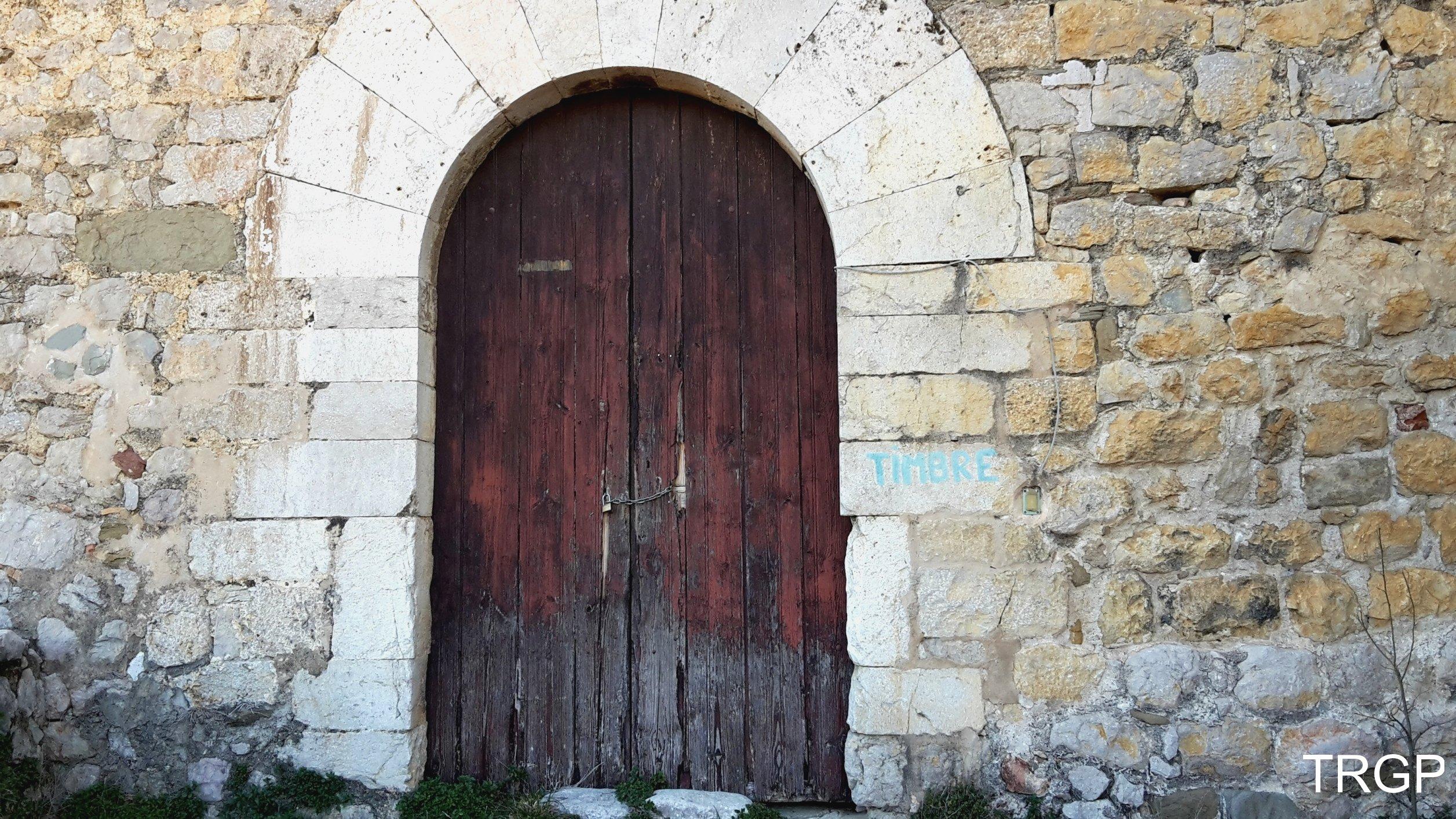 Ruta dels Peregrins de Besalú