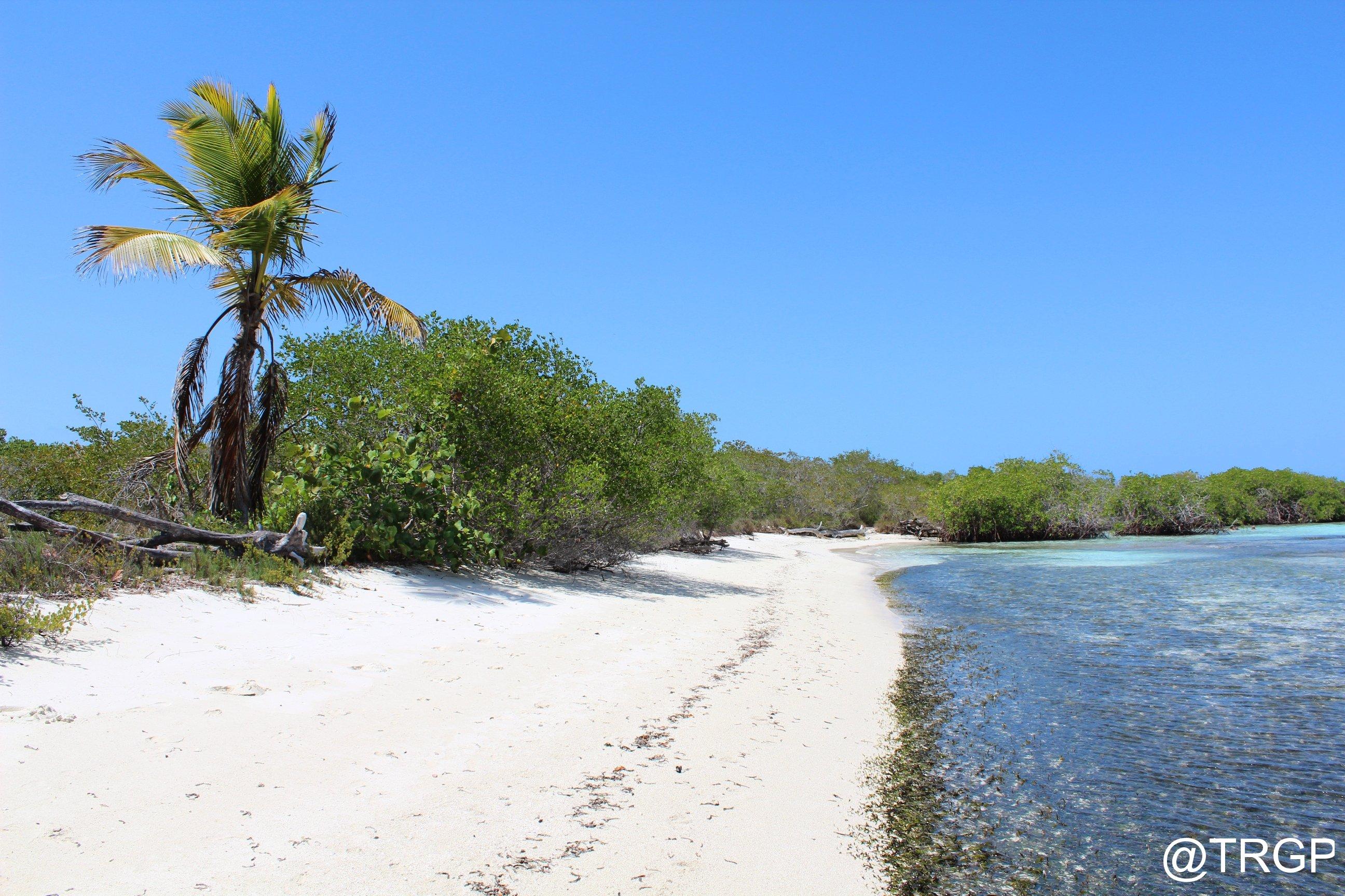 Playa Mero
