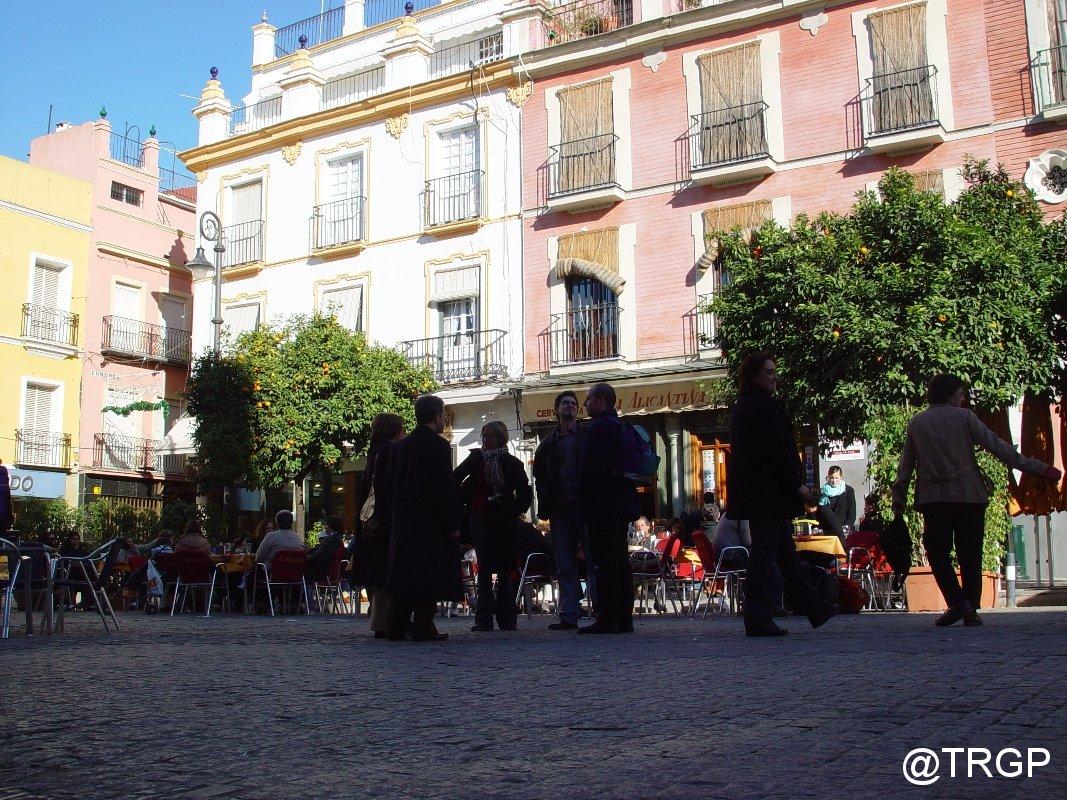 Plaza Salvador