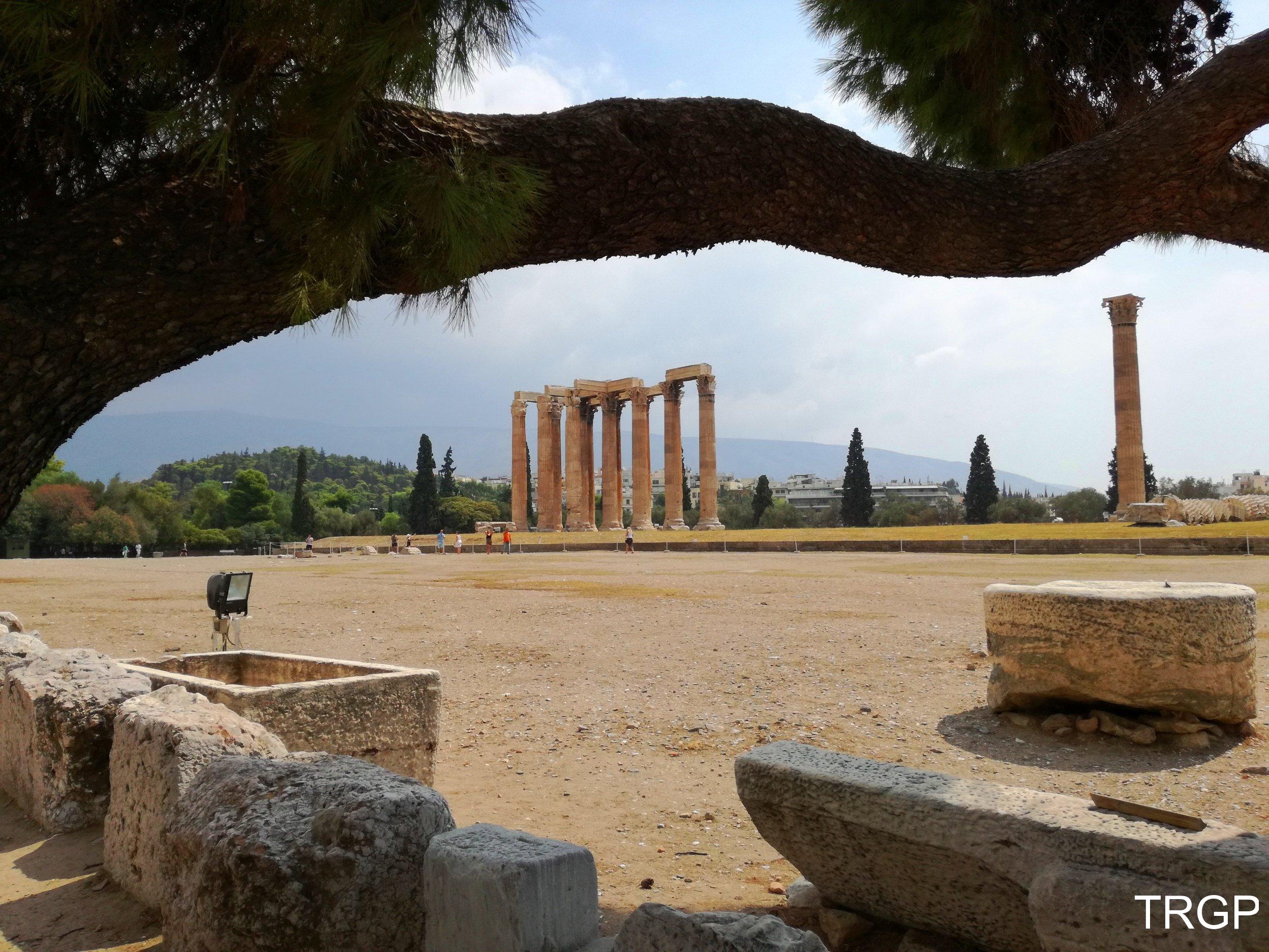 Temple Zeus