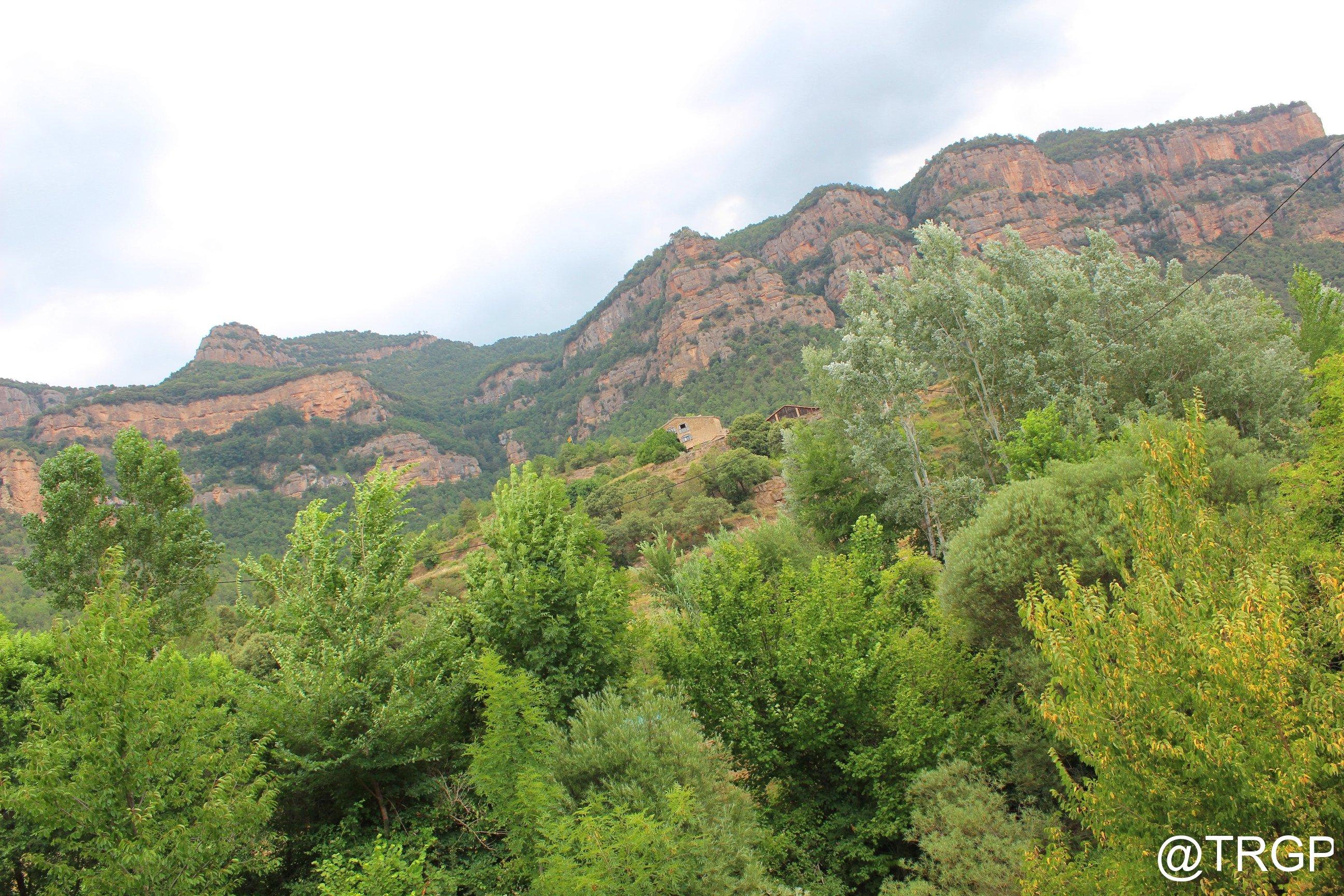 Vall d'Ora