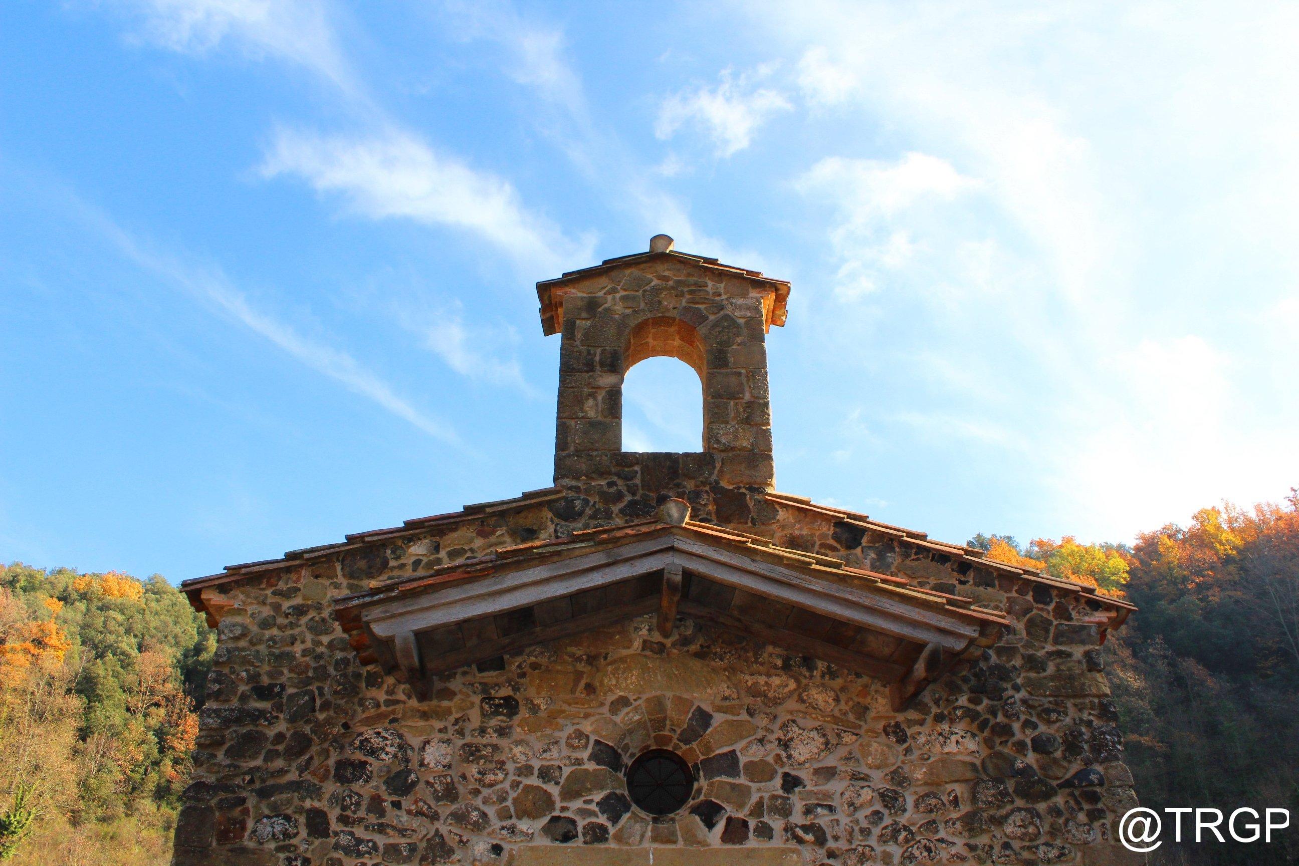 Volca Santa Margarida
