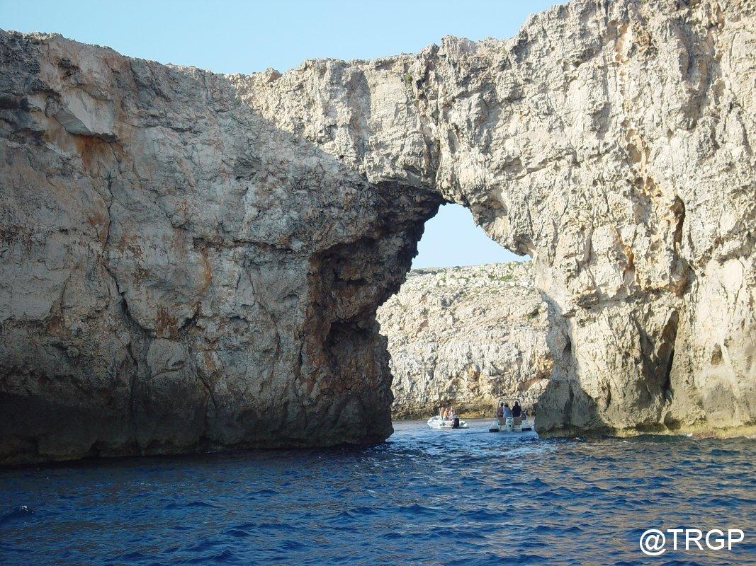 Volta a Menorca amb llanxa