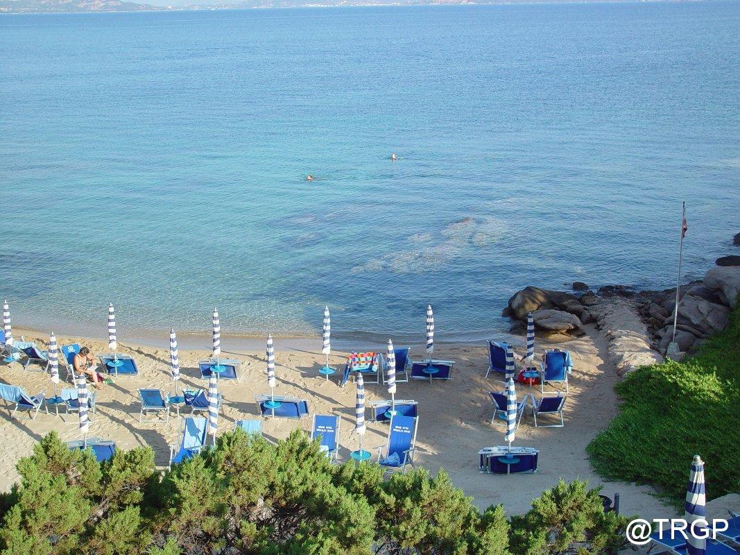 Smeraldo Beach