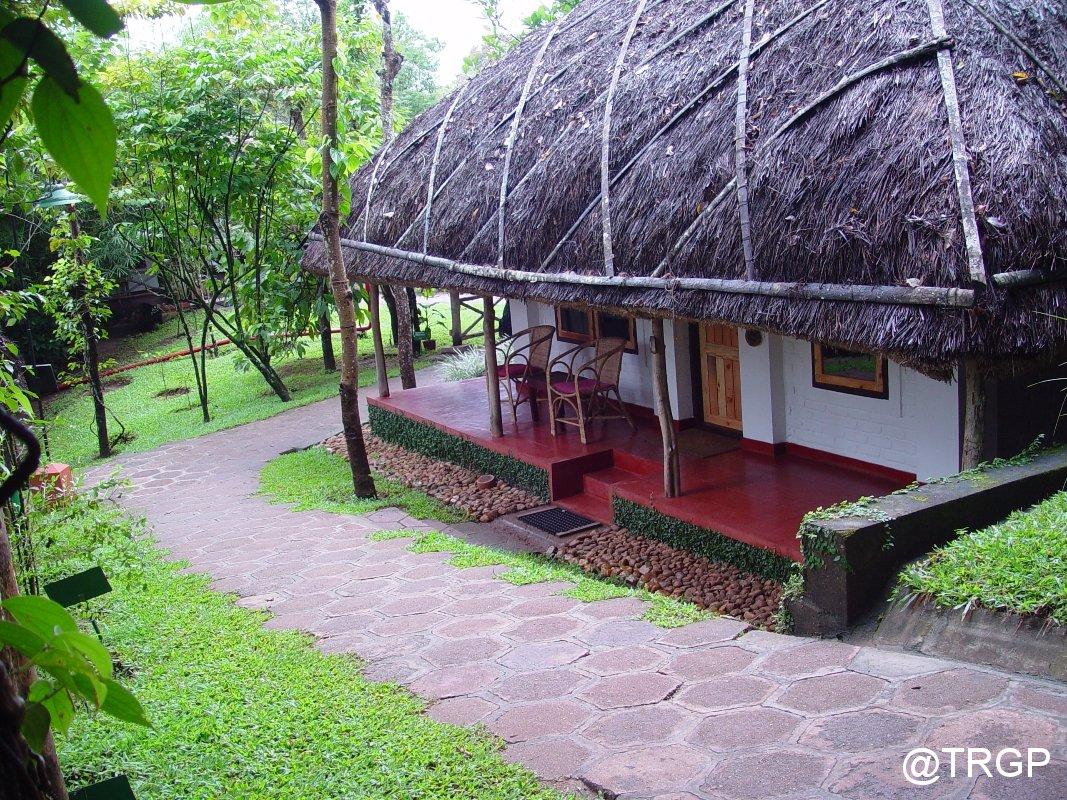 Hotel Spice Village