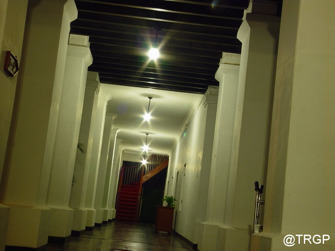 The Gateway Pasumalai