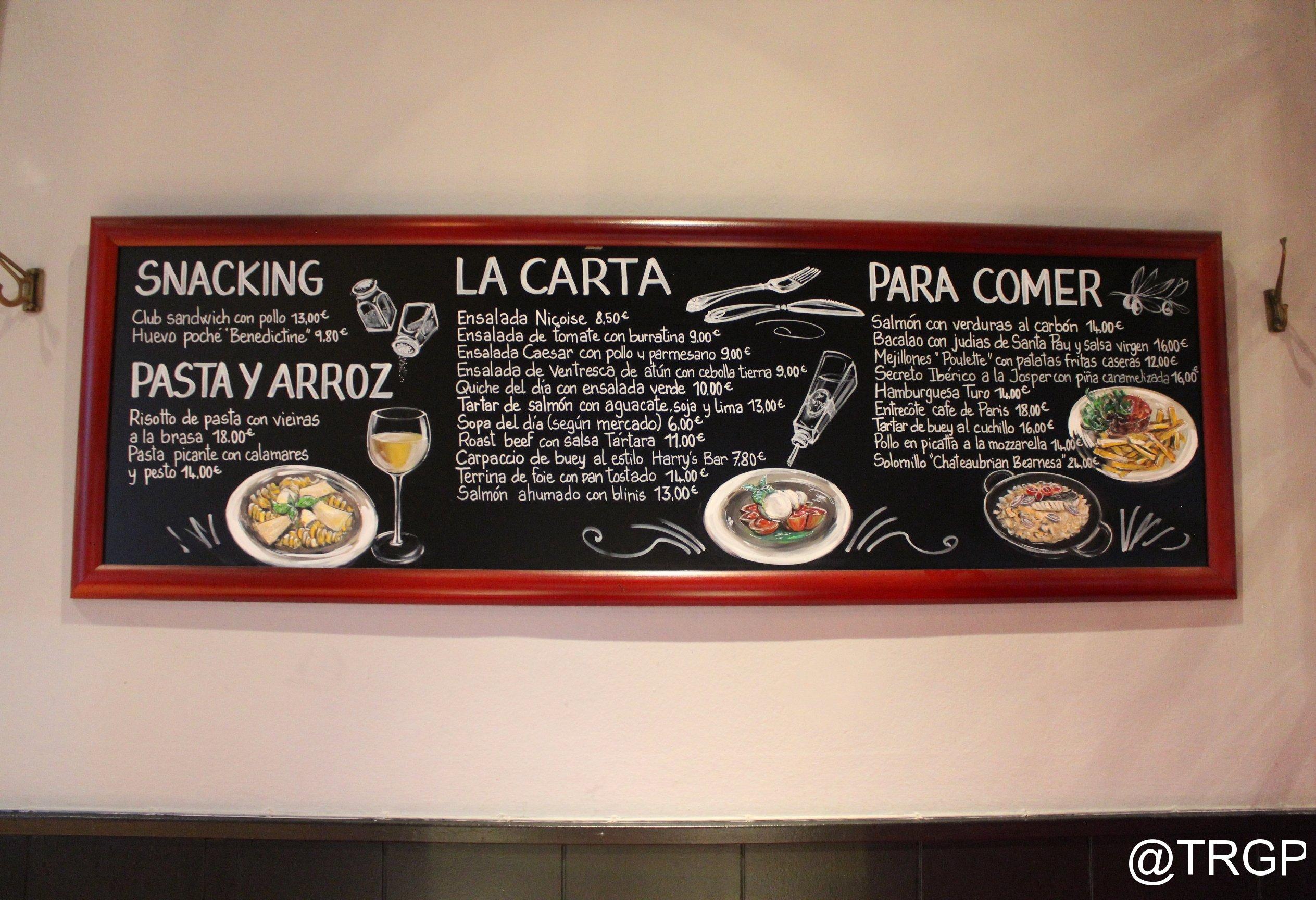 Cafe Turó