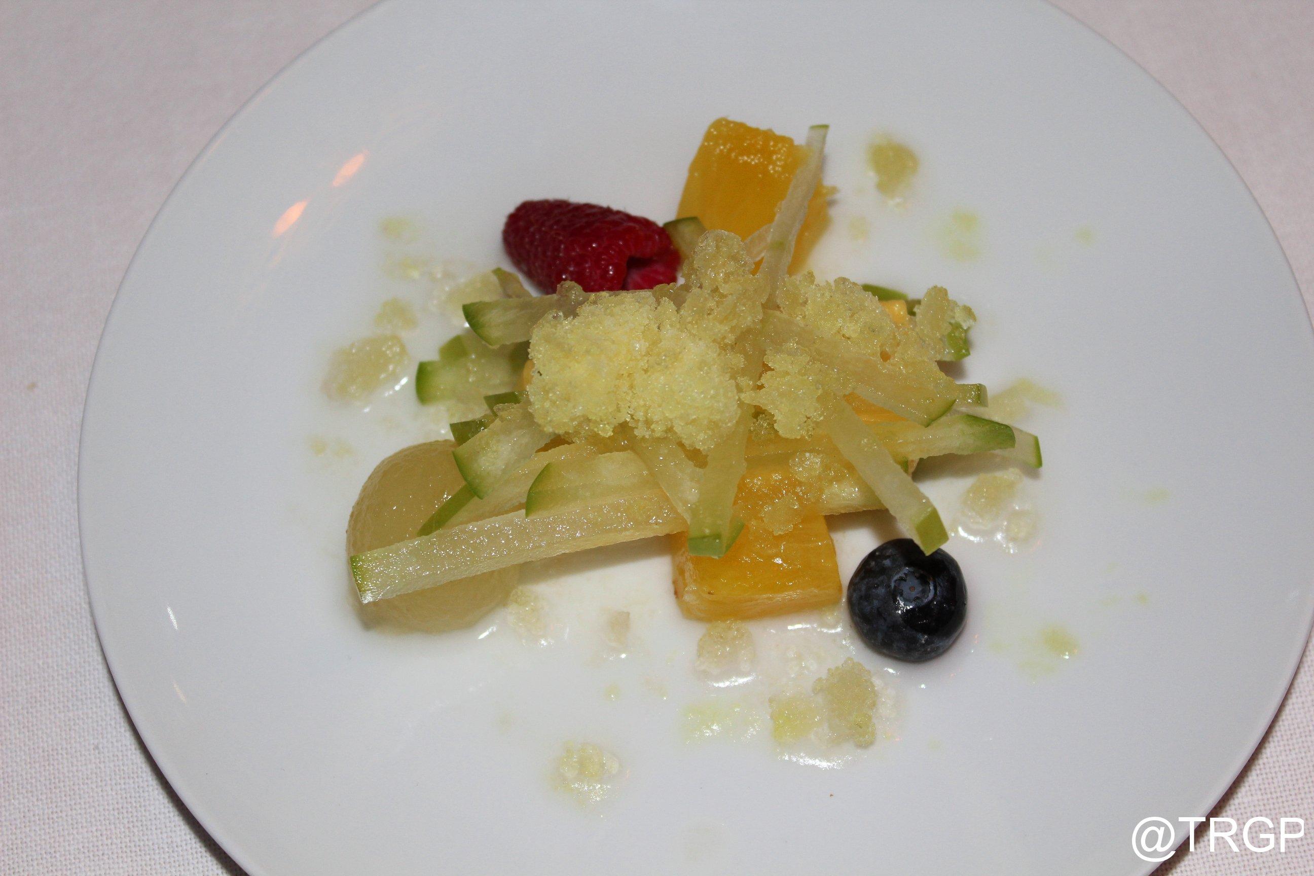 Restaurante Hotel Consolación