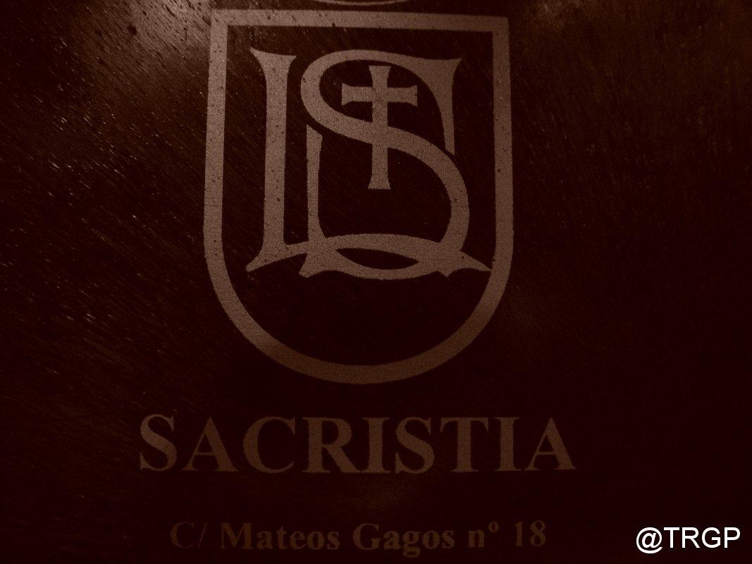 La Sacristia