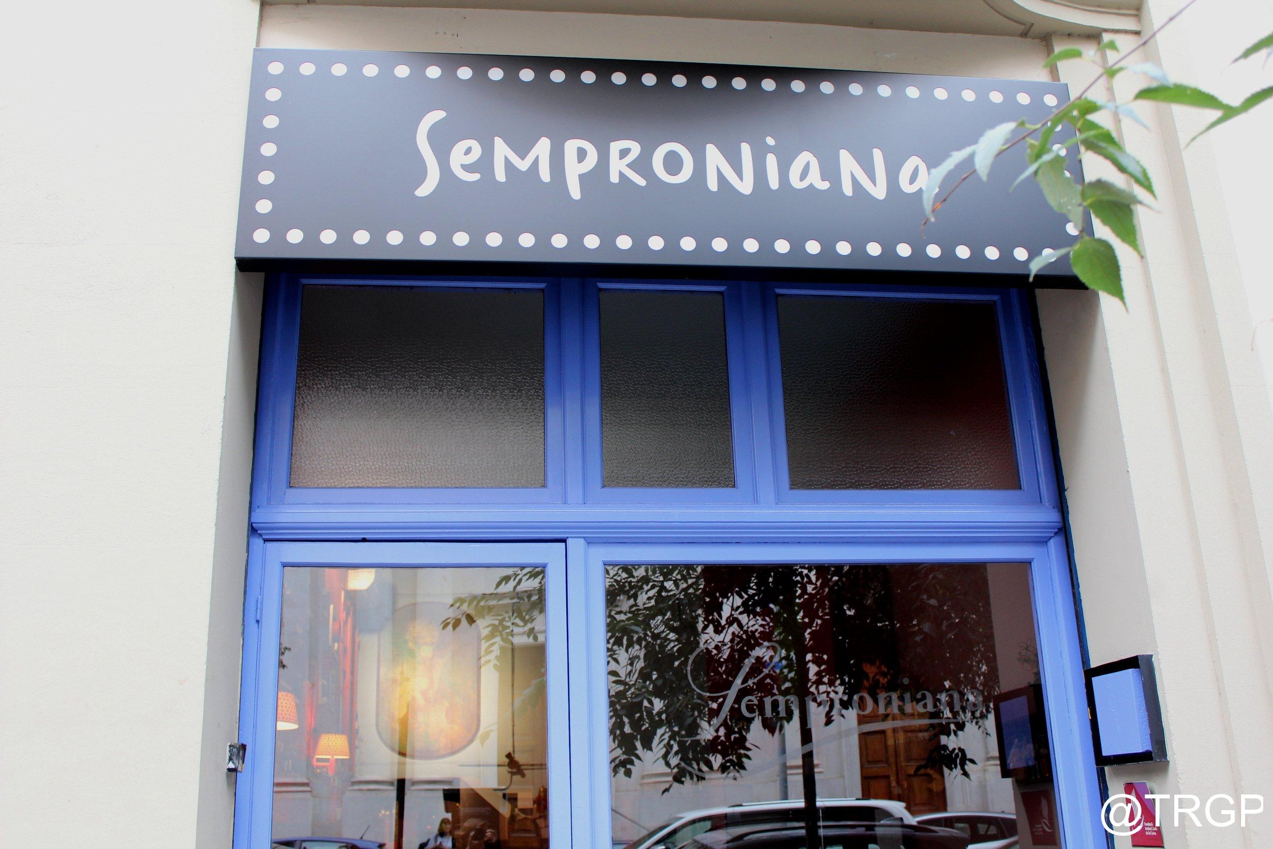 Semproniana